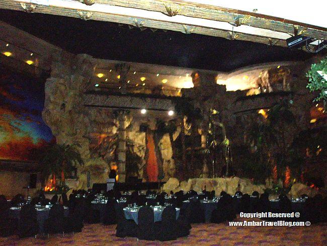 Sun City Hotel Ballroom