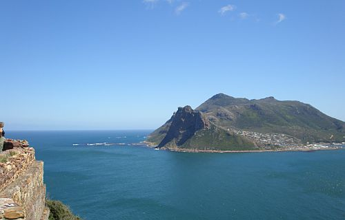 Another Picture of Hout Bay
