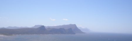 Cape Point View 2