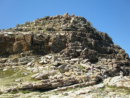 Rocky Hill By Cape of Good Hope